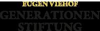 Eugen Viehof Generationen-Stiftung Logo